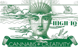 marijuana-creativity