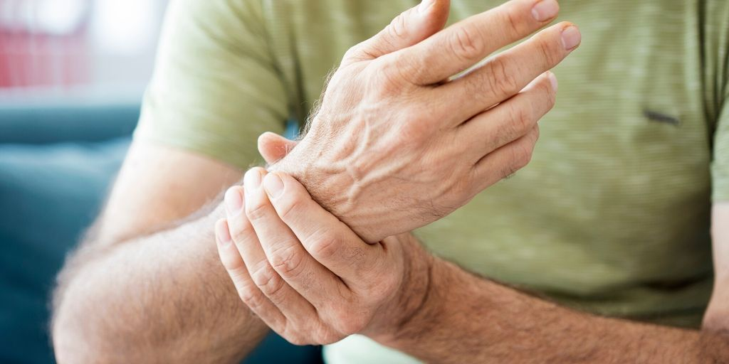 CBD Benefits For Arthritis