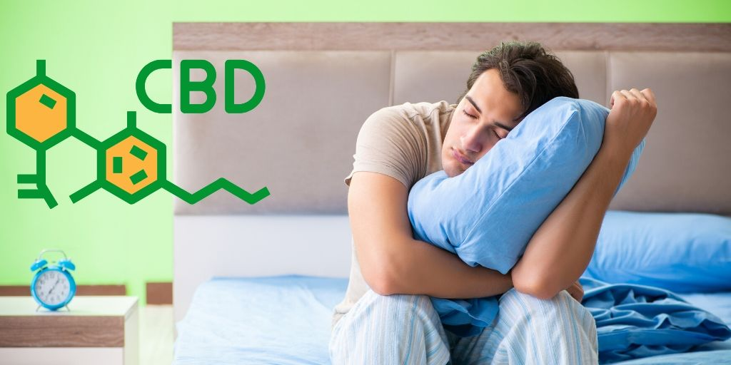 CBD Benefits For Sleep Disorders