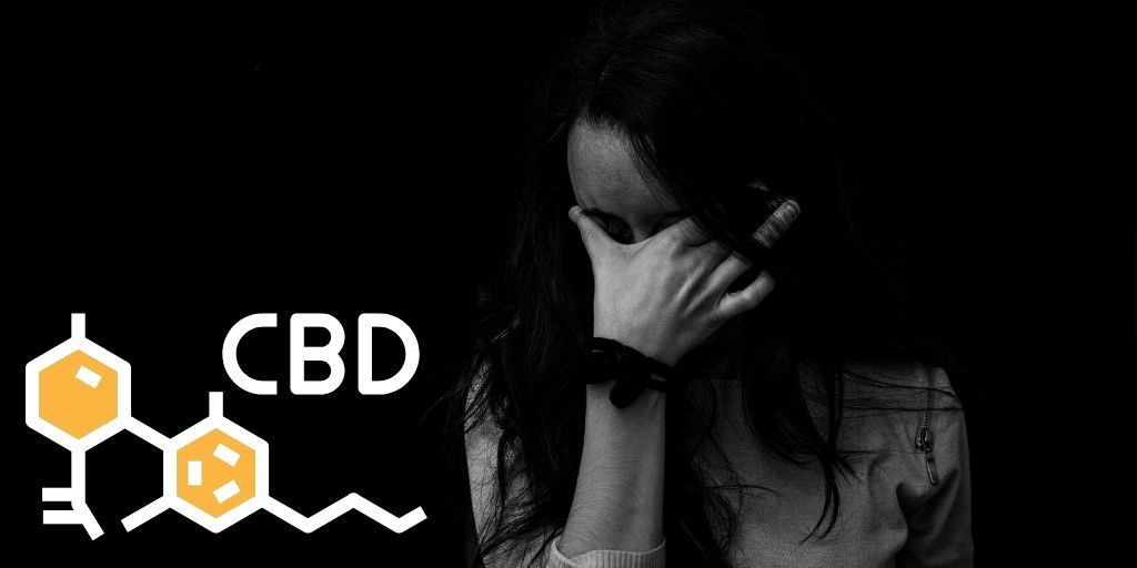 CBD Benefits For Anxiety
